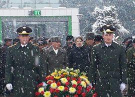Самарканд отметил День вывода Советских войск из Афганистана