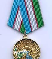 Президент тамонидан табриклар