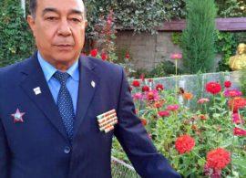 Джахонгир Абиров: «Я имел честь охранять Первого Президента Узбекистана»