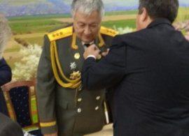 75-летний юбилей первого министра обороны Узбекистана