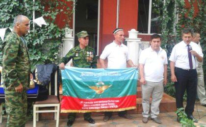 66 знамя на мини