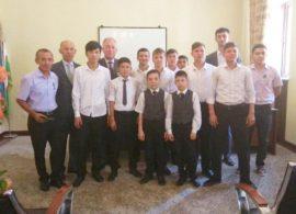 Успехи воспитанников ВСГ «Туран Патриот»